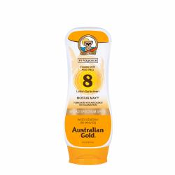 SPF 8 Sunscreen Lotion