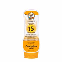 SPF 15 Sunscreen Lotion