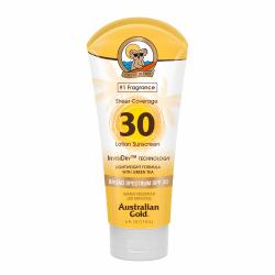 SPF 30 Sheer Coverage Sunscreen Lotion