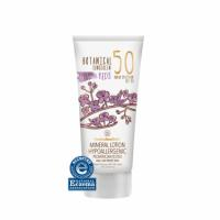 Botanical SPF 50 Kids Mineral Sunscreen Lotion