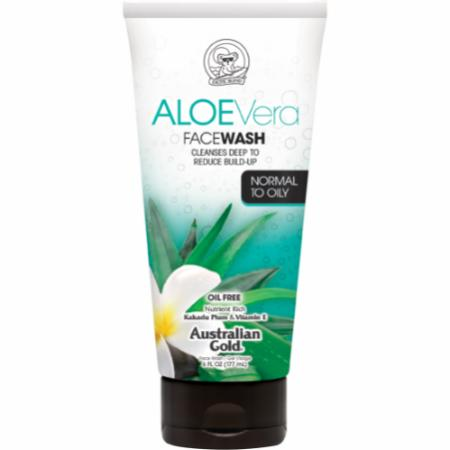 Aloe Vera Face Wash Normal to Oily