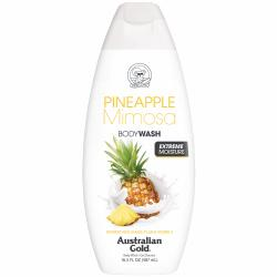 Pineapple Mimosa Body Wash