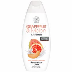 Grapefruit and Melon Body Wash