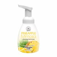 Pineapple Mimosa Foaming Hand Soap