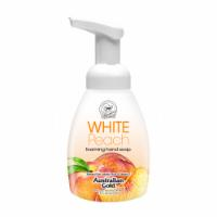 White Peach Foaming Hand Soap