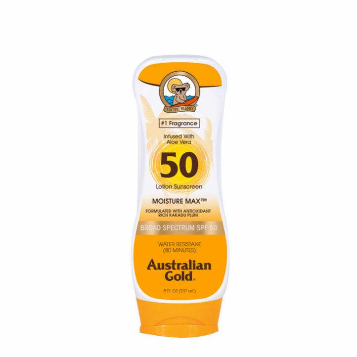 SPF 50 Kids Lotion